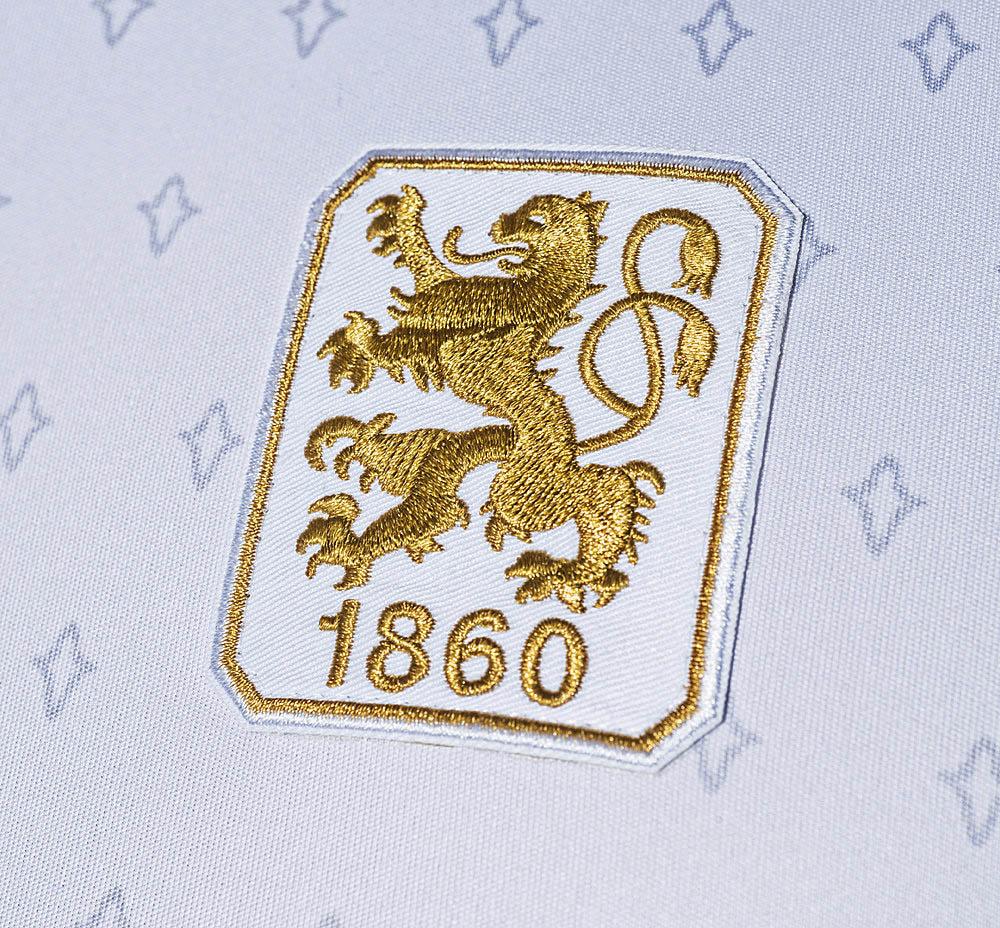 """Специальная форма """"Мюнхен 1860"""" 2017"""