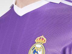 Новая футболка «Реала» от Adidas Originals