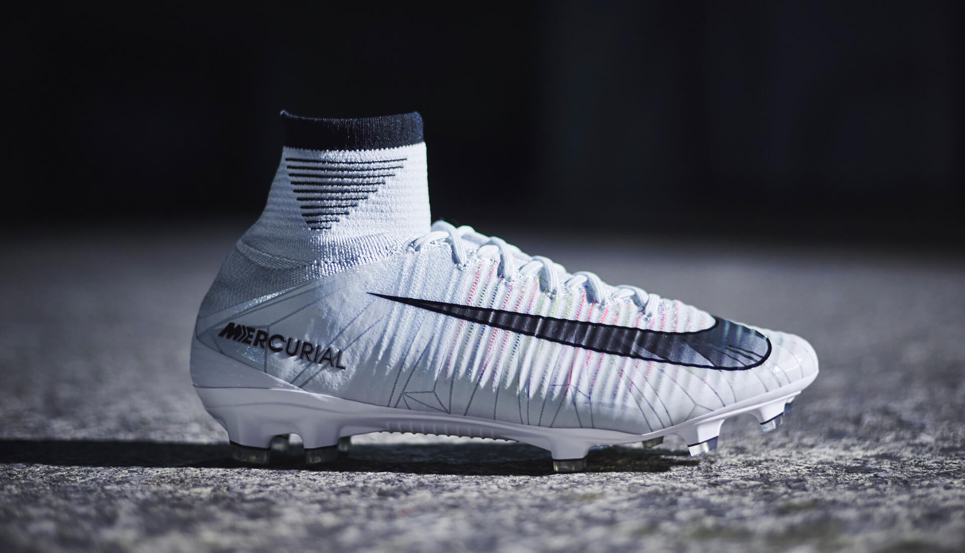 "Nike Mercurial Superfly V Cristiano Ronaldo Chapter 5 ""Cut to Brilliance"""