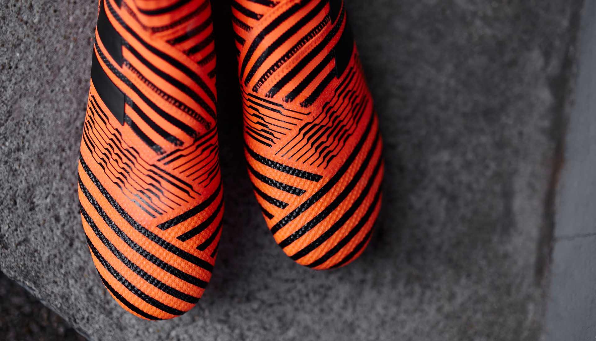 Adidas Nemeziz 17+ 360Agility Pyro Storm