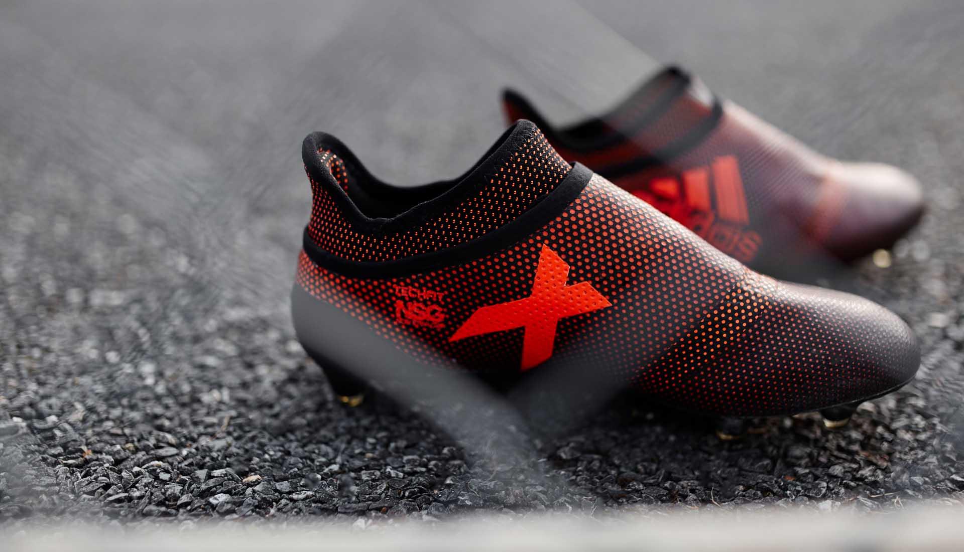 Adidas X 17+ Purespeed Pyro Storm