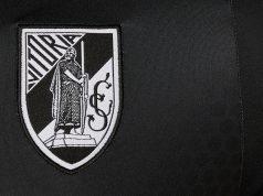 """Гостевая форма """"Витории Гимарайнш"""" 17/18"""