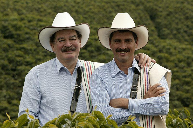 Одежда колумбийский крестьян