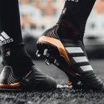 Бутсы Adidas Predator 18+
