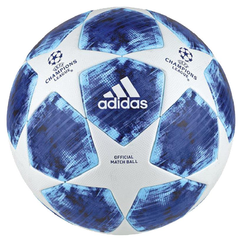 НовыйМяч Лиги Чемпионов Adidas Finale 18/19