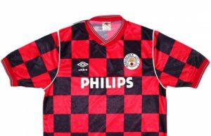 "Гостевая форма ""Манчестер Сити"" 86-87"