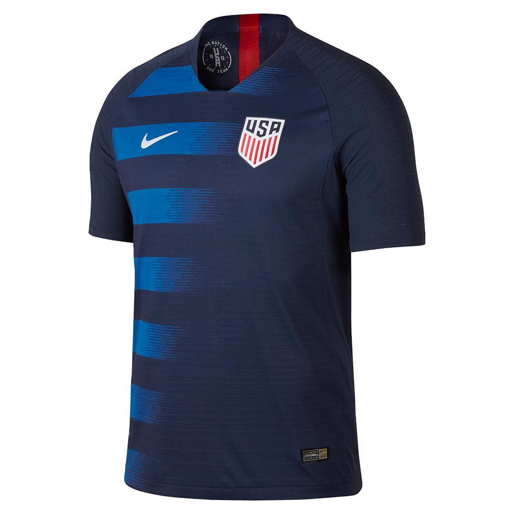 Гостевая форма сборной США 2018