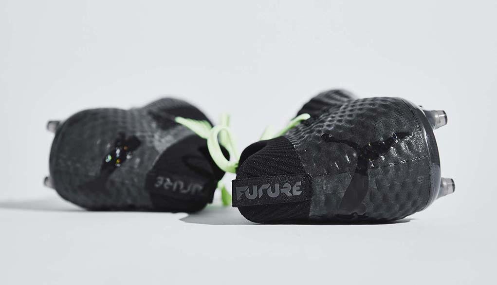 Бутсы Puma Future 18