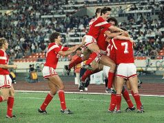 Форма Сборной СССР 1988