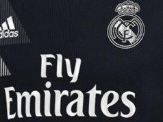 "Гостевая форма ""Реал Мадрид"" 18/19"