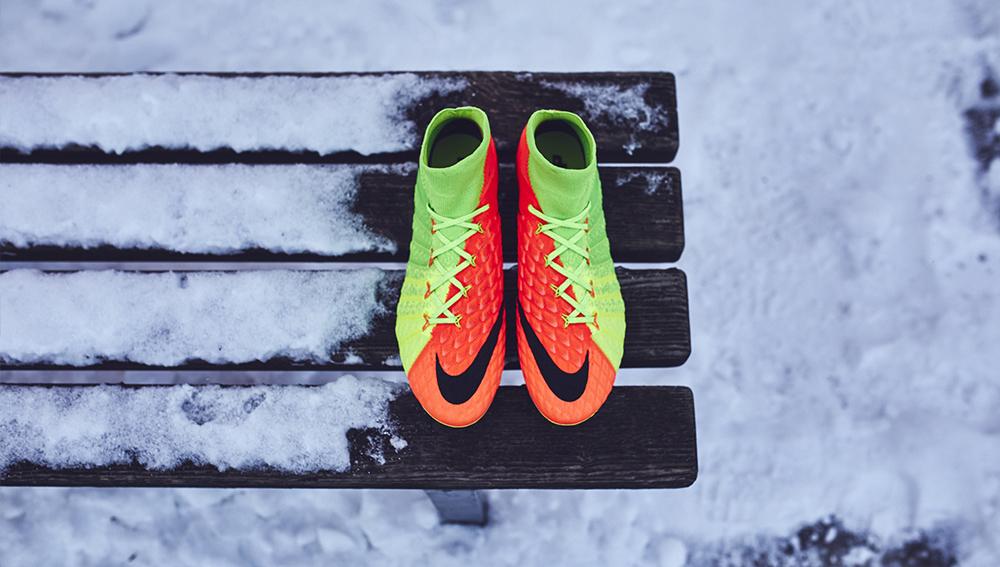 16: Nike Hypervenom Phantom 3