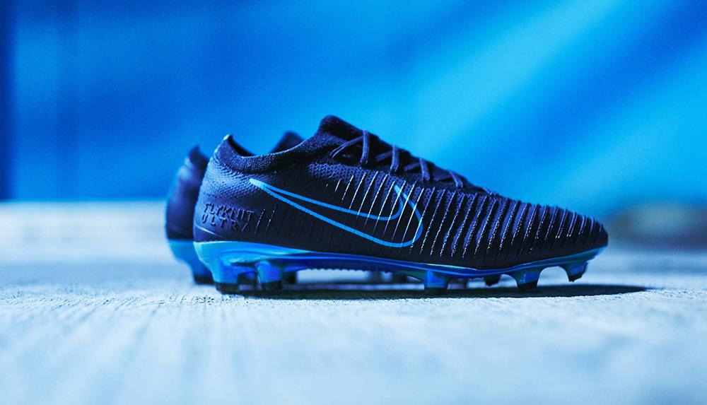 4: Nike Mercurial Vapor Flyknit Ultra