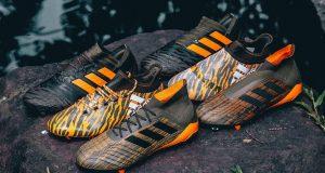 Новая коллекция бутс Adidas Lone Hunter