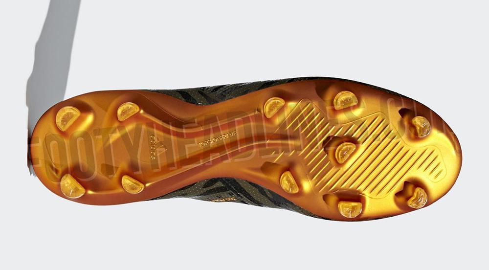 Adidas Nemeziz 17+ 360Agility