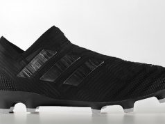 Adidas Nemeziz 17+ 360AGILITY nitecrawler