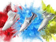 Новый пак Nike World Cup 2018