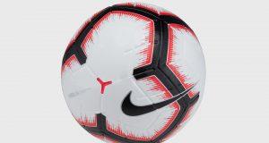 Мяч нового поколения Adidas Merlin 18/19