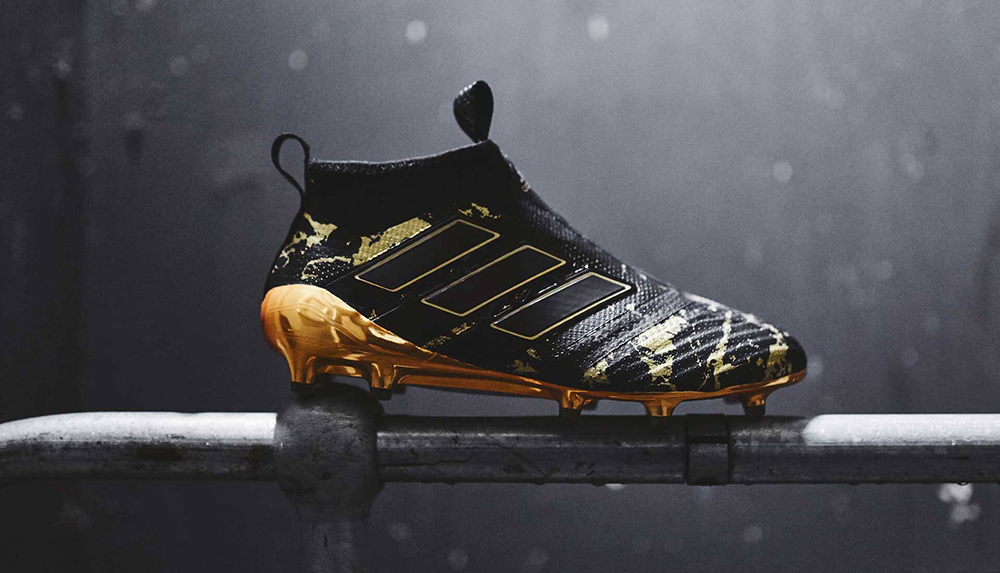 3: adidas ACE 17+ Paul Pogba