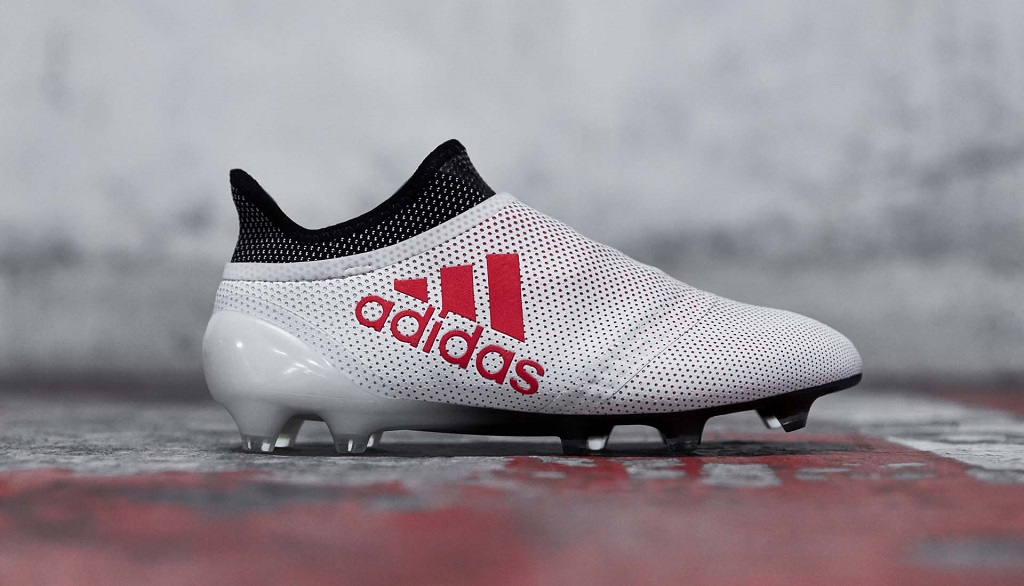 Бутсы adidas X 17+ Cold Blooded