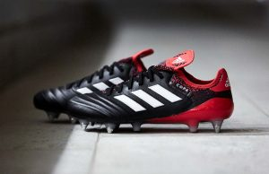 Бутсы adidas COPA 18.1 Cold Blooded