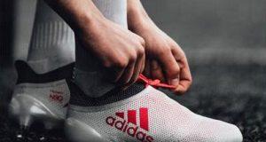 Бутсы adidas X 17+ Cold Blooded