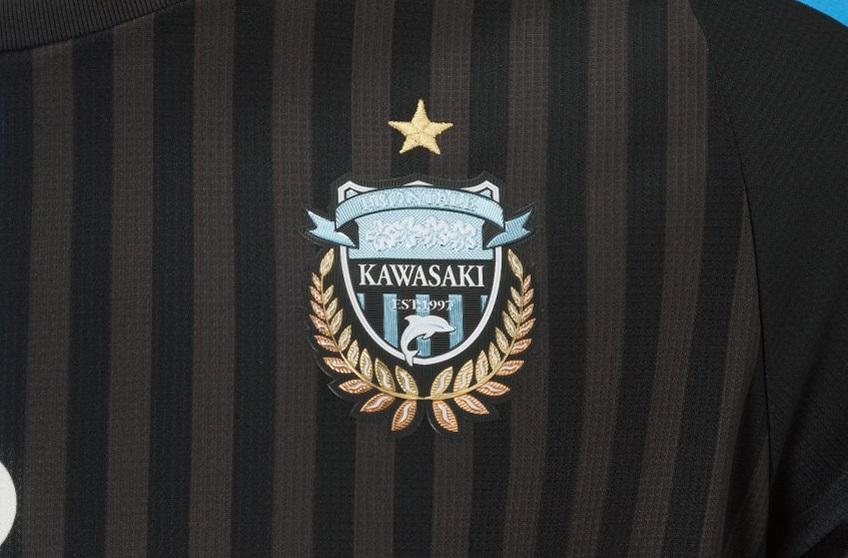 Форма «Кавасаки Фронтале» 2018