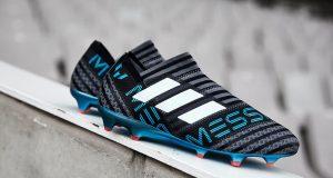 Бутсы adidas Nemeziz Messi 17.1 Cold Blooded