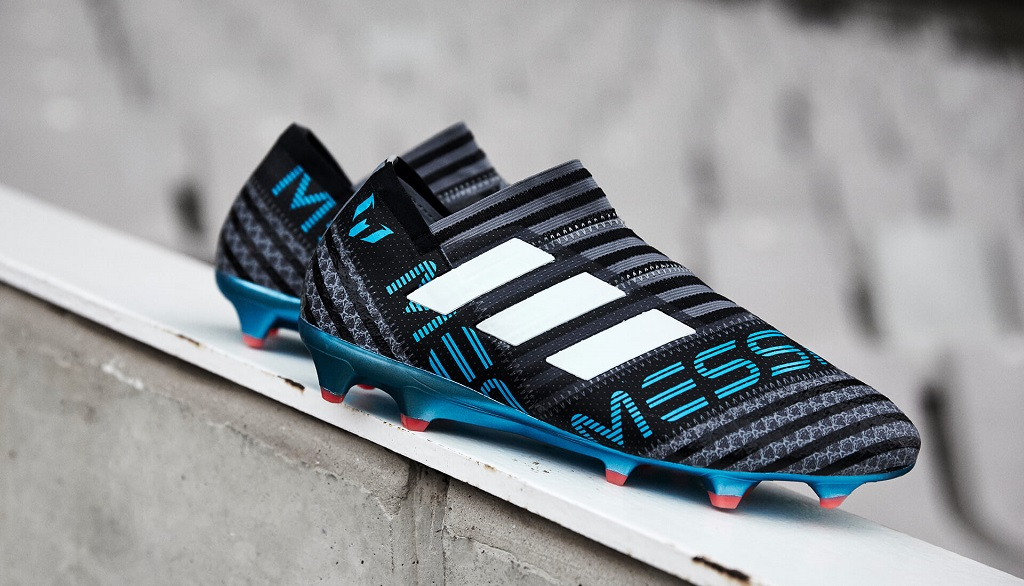 25604e85 Бутсы adidas Nemeziz Messi 17.1 Cold Blooded | Footykits.ru ...