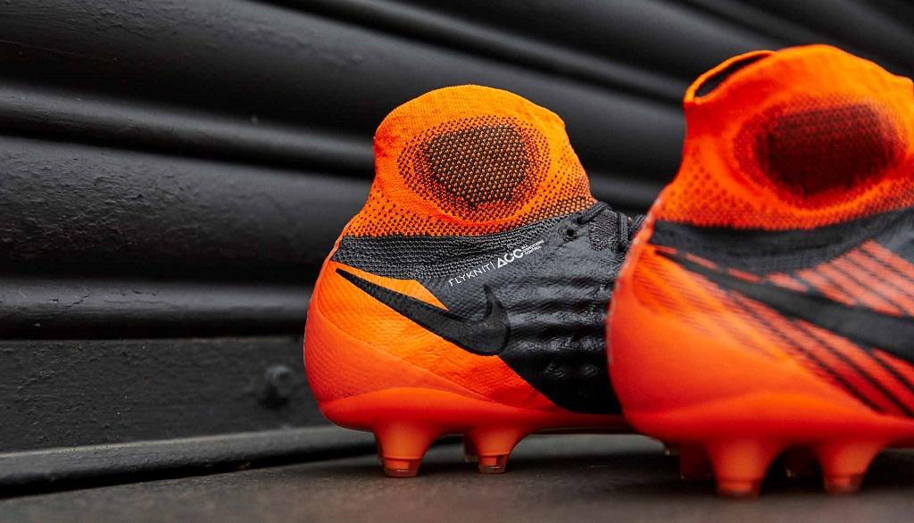 Бутсы Nike Magista Obra II DF 2018