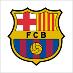 "Футбольная форма ""Барселоны"""