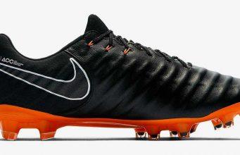Фото Бутсы Nike Tiempo