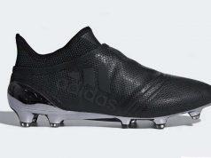 Adidas X 17+ Purespeed Nitecrawler