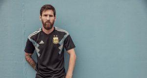 Форма сборной Аргентины 2018