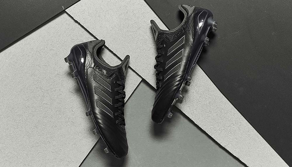 Бутсы adidas Copa 18.1 Nitecrawler