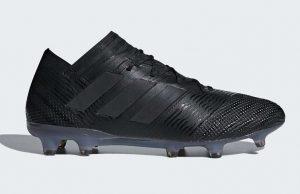 Бутсы adidas Nemeziz 17+ 360Agility Nitecrawler