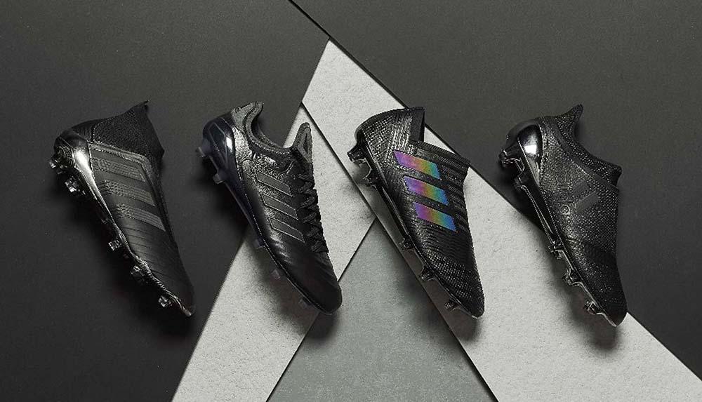 Adidas представил новую коллекцию бутс Nitecrawler