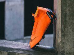 Новое поколение бутс Nike Mercurial