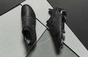 Бутсы adidas X 17+ Nitecrawler