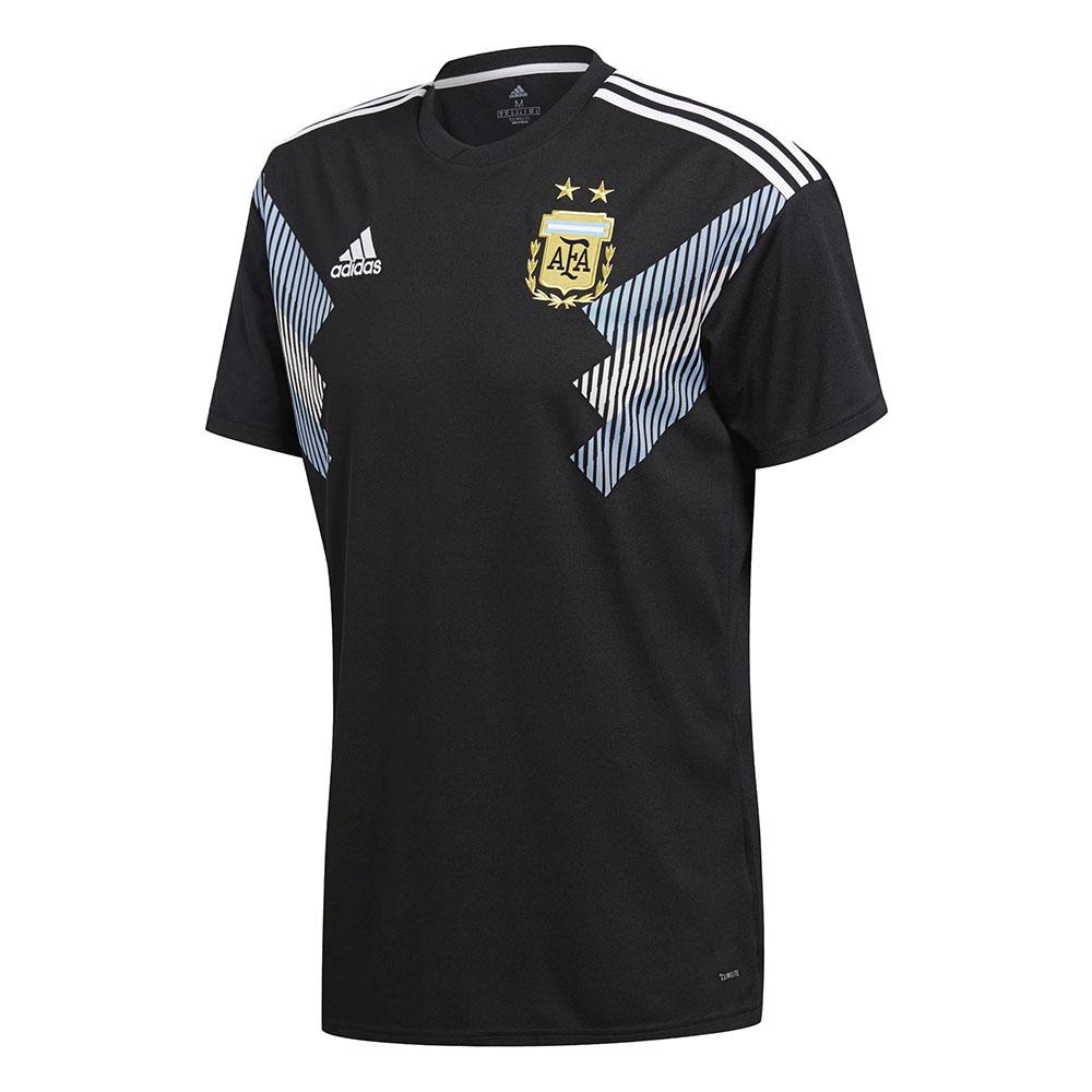 "Гостевая форма ""Аргентины"" 2018"
