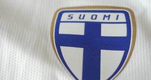 Домашняя форма сборной Финляндии 2018