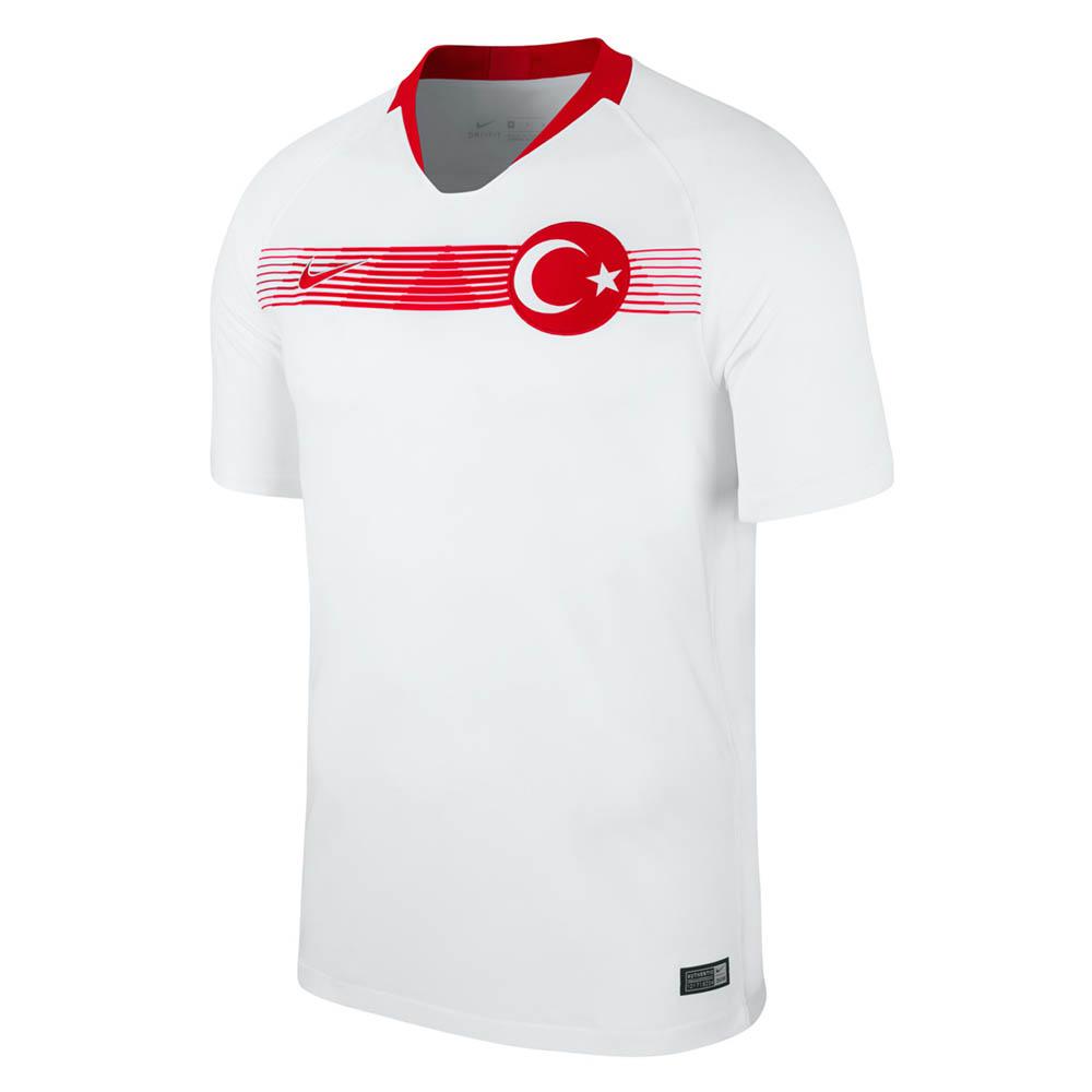 Гостевая форма сборной Турции 2018