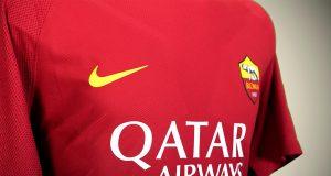 """""""Рома"""" подписала контракт с Qatar Airways"""