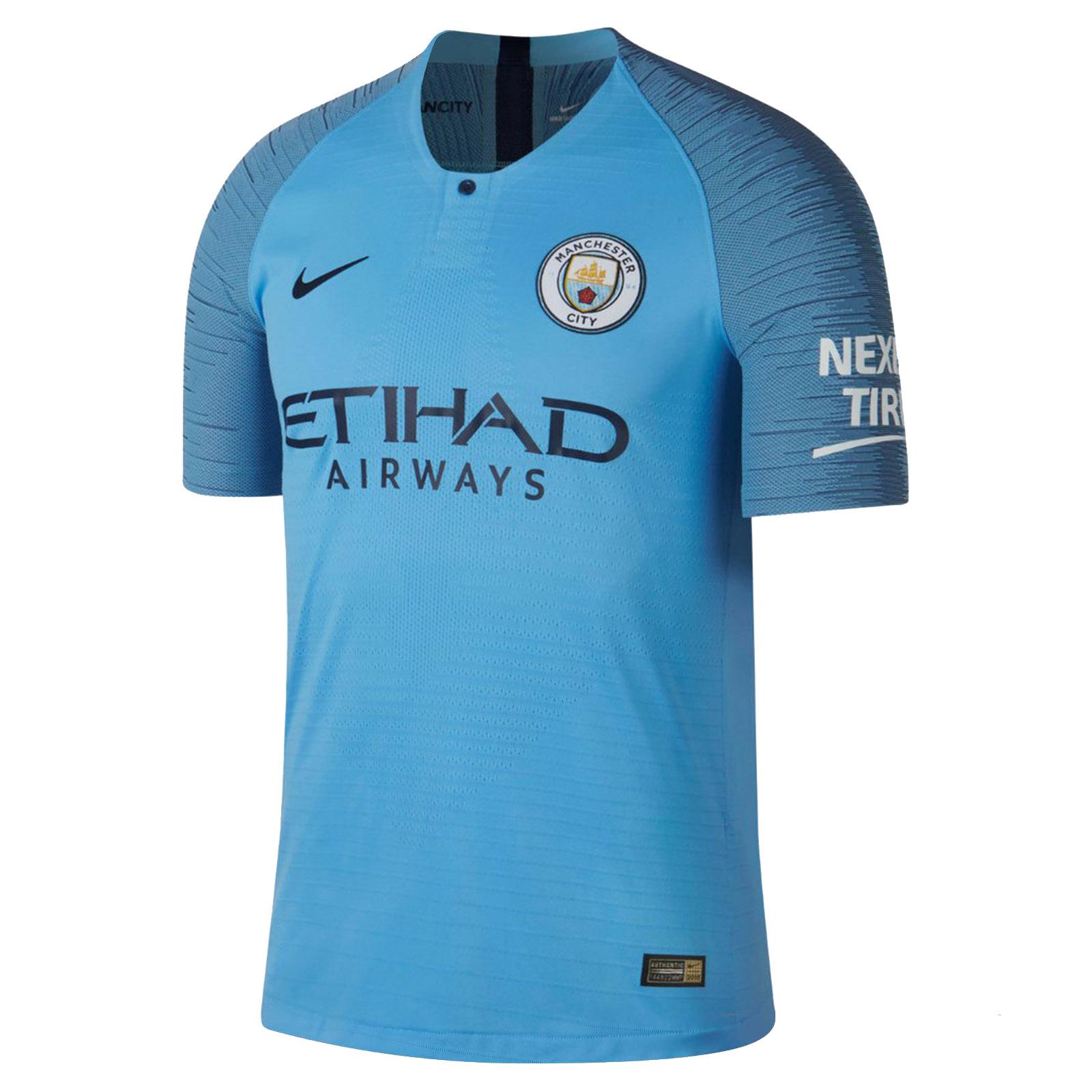 Новая форма «Манчестер Сити» 18 19   Footykits.ru - Футбольная форма 27ba046033e