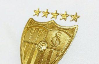 """Специальная форма """"Севильи"""" 2018"""