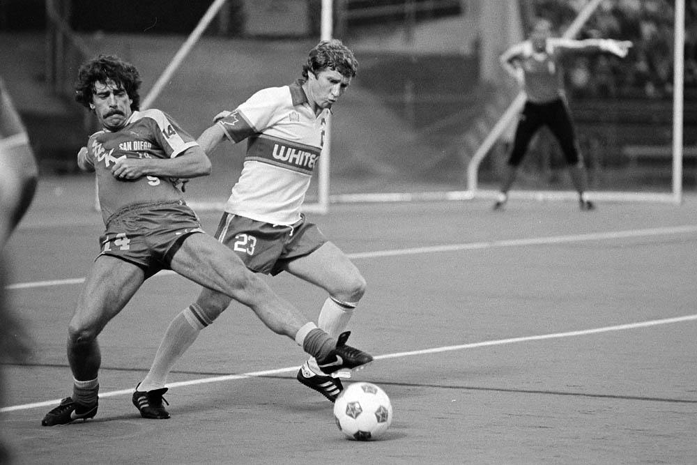 Alan Ball 1980