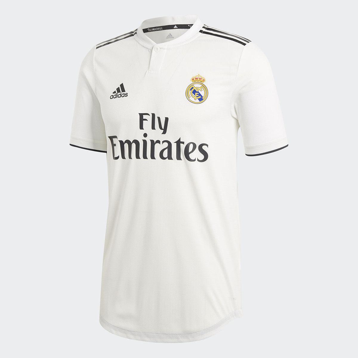 """Домашняя форма """"Реал Мадрид"""" 18/19"""