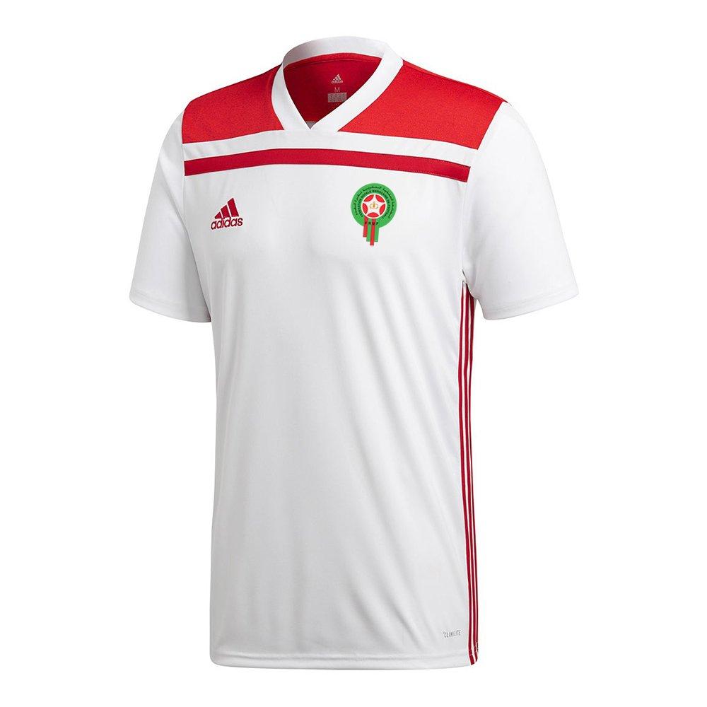 Гостевая форма сборной Марокко 2018