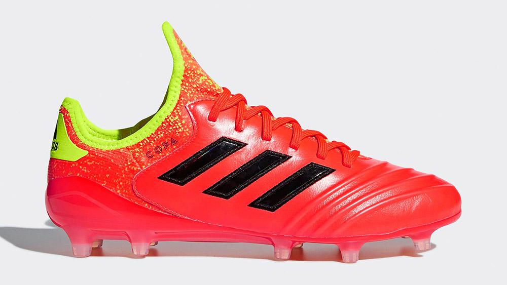 Бутсы Adidas Copa18 Energy Mode