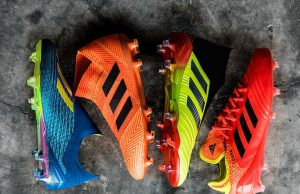Новая коллекция бутс Adidas Energy Mode