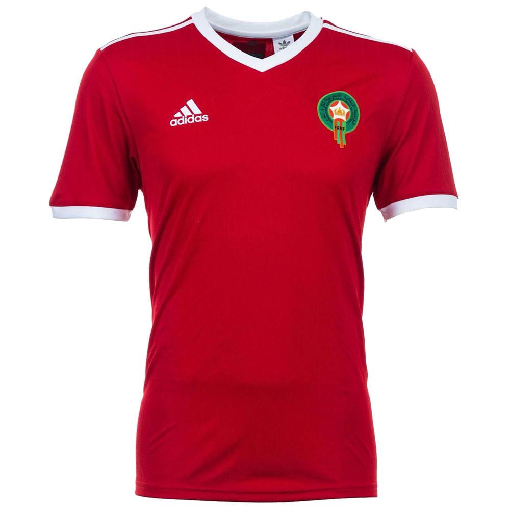 Домашняя форма сборной Марокко 2018